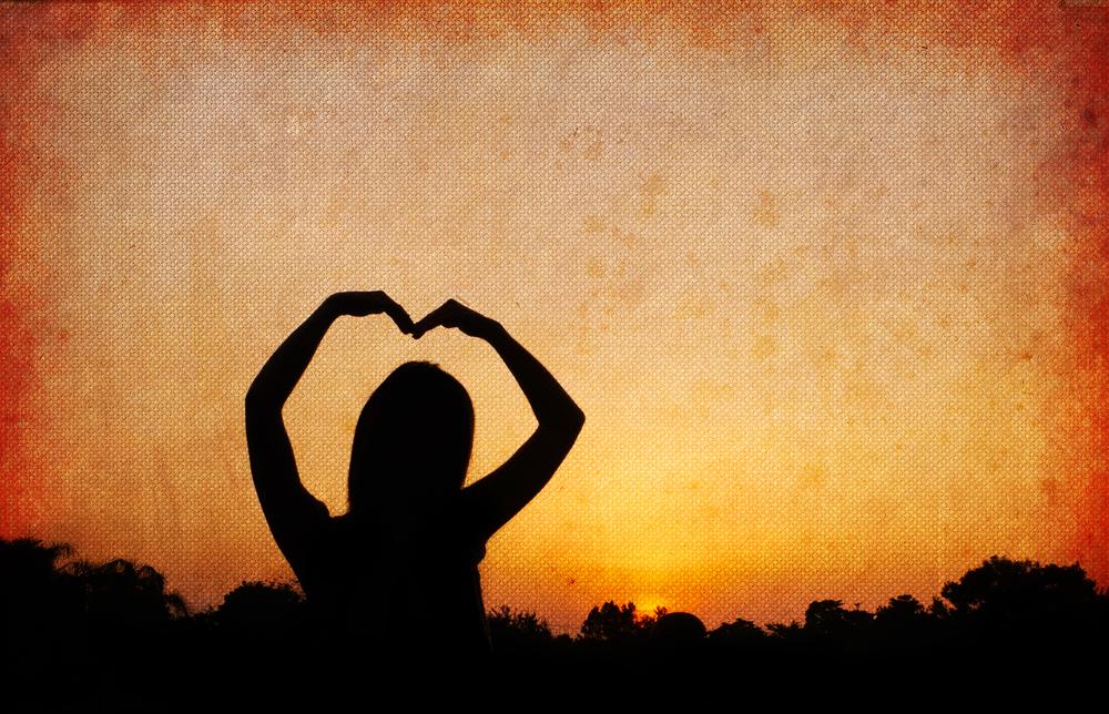 Kaip atsipalaiduoti, kaip mylėti save, savęs mylėjimo pratimas