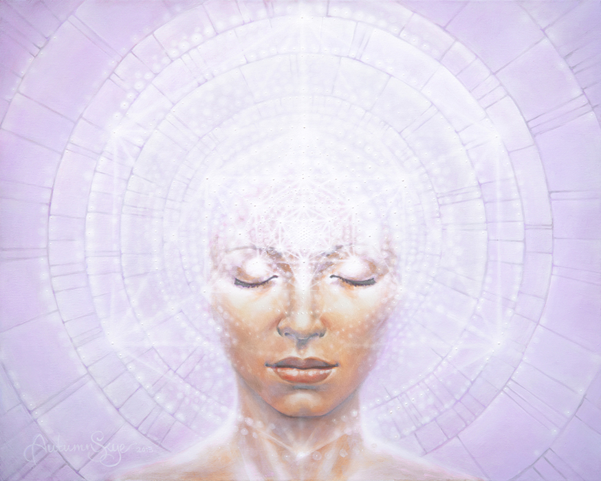 Kaip išgirsti savo intuiciją ir gauti atsakymus