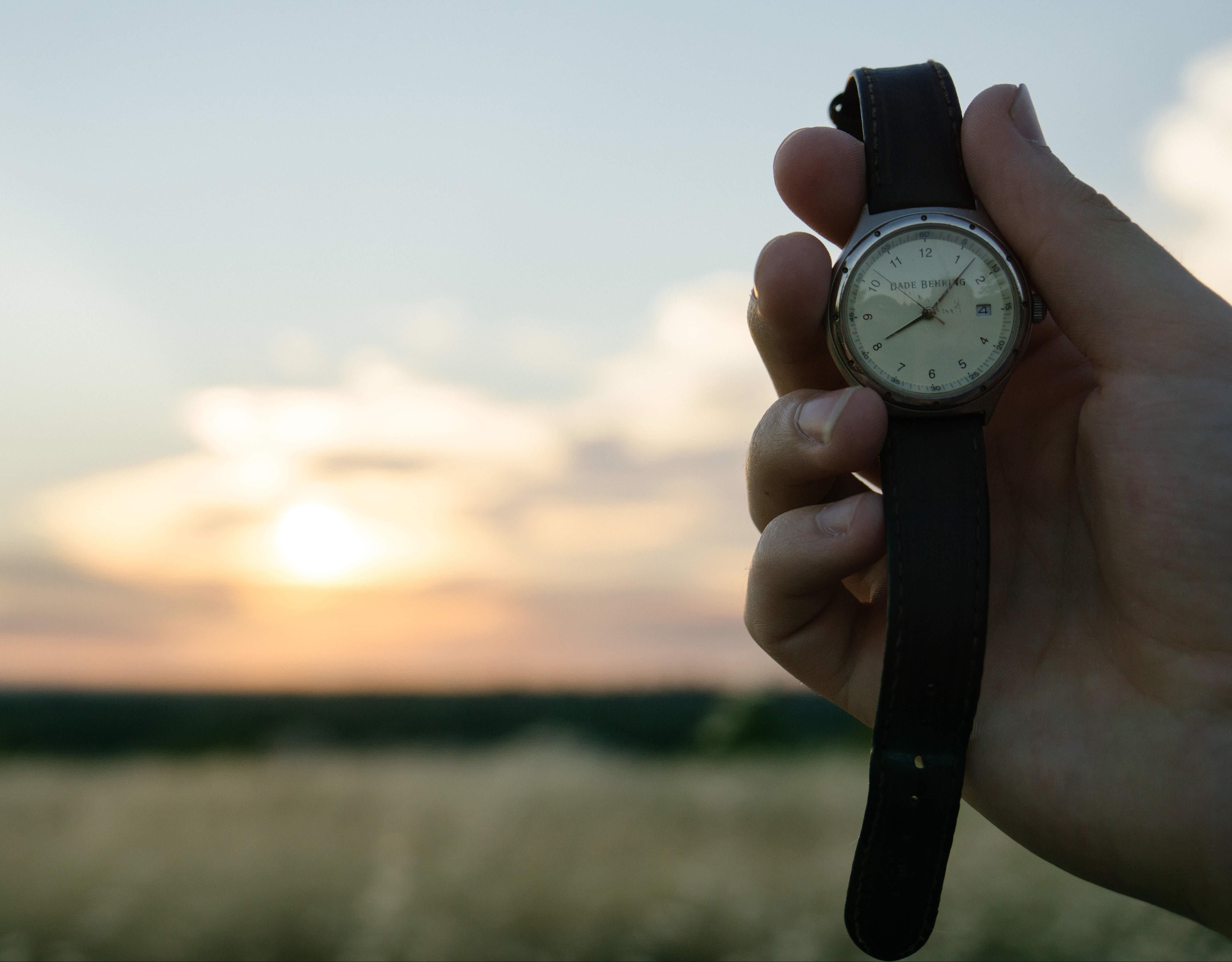 Kaip išmokti džiaugtis dabartimi