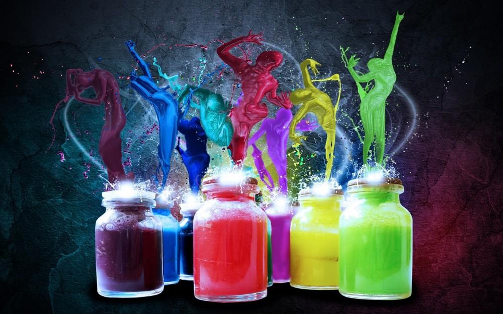 Kaip tapti kūrybingu